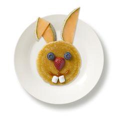 Aunt Jemima Easter Bunny