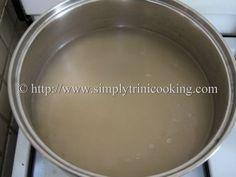 Christmas Rice   Simply Trini Cooking