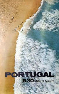 portugal 530 miles of beaches