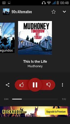 Rock Radio, Alternative, Life