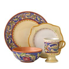 Pfaltzgraff has formal and casual dinnerware and dinnerware sets. Choose from fine bone china, porcelain, stoneware or casual melamine dinnerware. Casual Dinnerware, Dinnerware Sets, Stoneware Dinnerware, Main Image, Serveware, Tableware, Kitchen On A Budget, Kitchen Ideas, Kitchen Colors
