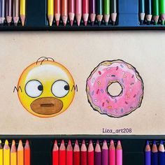 》D'OH! 《 ~ Homer Simpson✏ ~ ~#originalidea