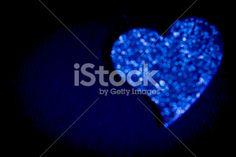 Blue #Heart by Gema Ibarra at #Istock