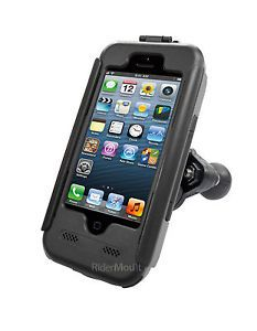 "tigra bikeconsole iphone 6 con 1 bola ram mount motocicleta funda bicicleta impermeable - Categoria: Avisos Clasificados Gratis  Estado del Producto: NuevoMenu Home About Us Contact Us View Feedback Add to Favourites Main DescriptionThis is the new bikeconsole for the iPhone6 not iPhone6 Plus fitted with 1"" RAM ball for motorcycle use To complete this mount you will need a RAM ball on your bike and a RAM arm RiderMount can advise on these as we are official RAM dealersInnovative sealed…"