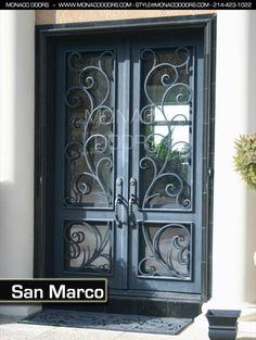 Black Metal Screen Doors unique home designs 36 in. x 80 in. el dorado black surface mount