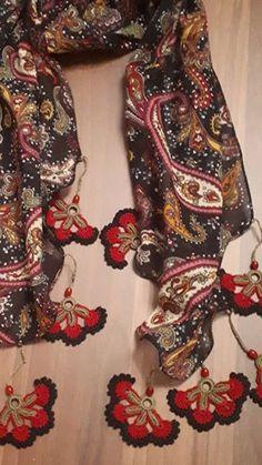 Sigil Magic, Crochet Baby Clothes, Scarfs, Crocheting, Crochet Patterns, Bra, Fashion, Crochet Stitches, Craft