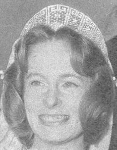 Tiara Mania: Crown Princess Cecilie of Prussia's Meander Tiara here Princess Xenia