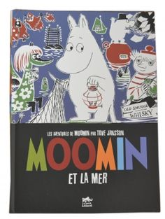 Moomin - beloved Finnish children's book character - loved this book series when I was a kid, still have all the books Les Moomins, Tove Jansson, Character Creation, Children's Literature, Book Characters, Childrens Books, Storytelling, Book Art, Artwork