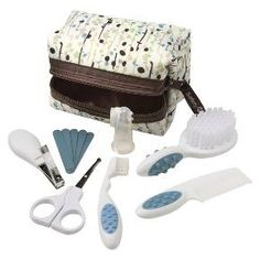 Safety 1st Baby Care Kit - White