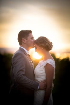 Nicole & Bobby @ Freedom Run Winery – Wedding Photography Lockport, NY