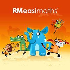 Maths help with RM Easimaths