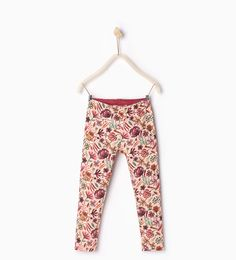 Printed trousers Printed Trousers 69f5358a6