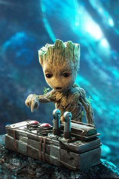 All Baby Groot Fans! This Dance Challenge Is Fun and For a Good Cause Calling All Baby Groot Fans! This Dance Challenge Is Fun and For a Good CauseCalling All Baby Groot Fans! This Dance Challenge Is Fun and For a Good Cause Marvel Avengers, Ms Marvel, Marvel Comics, Marvel Art, Marvel Heroes, Groot Avengers, Baby Groot, Groot Guardians, Marvel Photo