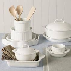 Buy House by John Lewis Cookware from our Cookware Ranges range at John Lewis & Partners. Free Delivery on orders over Kitchen Tools And Gadgets, Kitchen Items, Kitchen And Bath, Kitchen Stuff, John Lewis Home, Mad About The House, Kitchenware, Tableware, Great British Bake Off