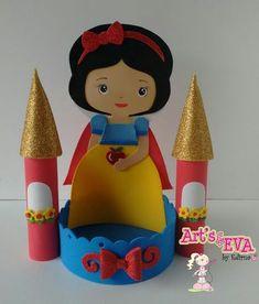 1 million+ Stunning Free Images to Use Anywhere Disney Princess Party, Princess Theme, Princess Birthday, Birthday Diy, Birthday Parties, Snow White Birthday, Foam Crafts, Party Bags, Diy Party