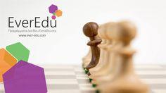 Κανε το πρώτο βήμα στην επιτυχία μέσα από τα δίμηνα μοριοδοτούμενα προγράμματα Δια Βίου Εκπαίδευσης της EverEdu και δες την διαφορά στην καθημερινότητα σου αλλά και στην επαγγελματική σου πορεία!   Για περισσότερες πληροφορίες επικοινωνήστε μαζί μας  στο info@ever-edu.com  #EverEdu #Προγράμματα #ΔιαΒίου #Θεσσαλονίκη #Αθήνα  Τα μαθήματα γίνονται δια ζώσης και εξ' αποστάσεως. Τα δίδακτρα είναι 59€ για ανέργους και 109€ για εργαζομένους. Τόπος διεξαγωγής: Θεσσαλονίκη – Αθήνα.