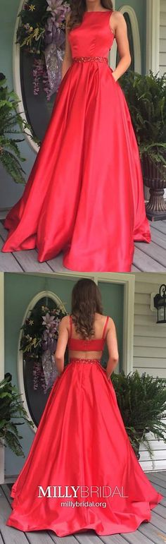 Long Prom Dresses Princess,Red Formal Evening Dresses Modest,Satin Military Ball Dresses with Beading,Elegant Pageant Graduation Party Dresses Open Back Red Lace Prom Dress, Burgundy Homecoming Dresses, A Line Prom Dresses, Beautiful Prom Dresses, Cheap Prom Dresses, Pageant Dresses, Dress Prom, Prom Gowns, Party Dresses