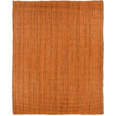 Artistic Weavers Carmichael Bright Orange 8 ft. x 10 ft. Area Rug