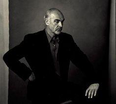 Sean Connery | 1993 | © Annie Leibovitz.