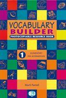 Vocabulary Builder 1 | AH2