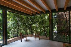 Casa Chipicas / Alejandro Sánchez García Arquitectos