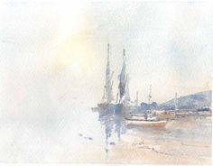 edward seago watercolours - Google Search