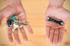 KeySmart 2 0 Key Holder 4