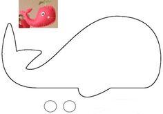 Мобиль из фетра выкройки -Развитие 6 месячного ребенка -Развитие детей