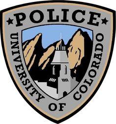 University of CO PD Boulder CO