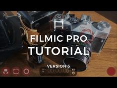 Get a Complete Rundown on How to Use FiLMiC Pro for Smartphone Filmmaking Film Studies, Film Inspiration, Iphone 7 Plus, Filmmaking, Smartphone, Youtube, Instagram, Study, Dreams