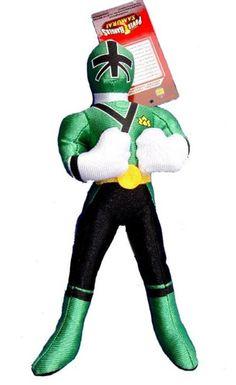 green rangerm