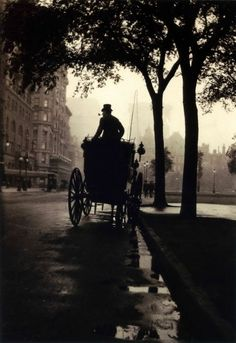 lalulutres: nyc, early 1900's