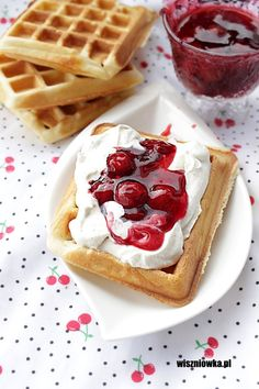 Delicious Desserts, Yummy Food, Baby Food Recipes, Vegetarian, Sweets, Candy, Breakfast, Health, Kitchen