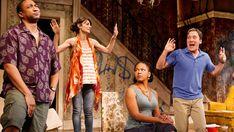 """""""The Dallas Theater Center's New Season: Fortress of Solitude, Les Mis and More"""" via dallasobserver.com"""
