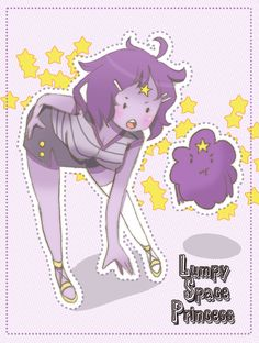 adventure time lumpy space princess human | deviantART: More Like Hugs by ~Fishinggurl
