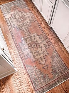 Fashion Jackson Etsy Vintage Rug Runner, turkish rug, runner, kitchen rug, kitchen runner rug