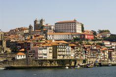 Cidade do Porto.