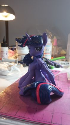 I have been quite busy lately ~dustysculptures --- OMG Purplesmart looks so good! ~Sidewinder