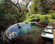 14 piscinas de cair o queixo | Estúdio Forma Arquitetura e Design