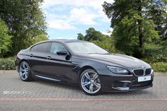 2014 BMW M6 Gran Coupe http://blog.driveaway2day.com/2013/03/2014-bmw-m6-gran-coupe-current-models.html