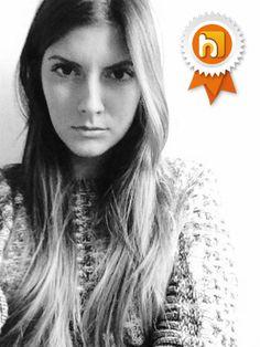 Let's introduce Simona, our Hostess of September 2014! http://blog.hostess-promoter.com/it/hostess-di-settembre-2014/