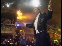 Vánoční koncert Karla Gotta (1996) HD - YouTube Karel Gott, Christmas Concert, Light Music, Love And Light, Halle, Granada, Mario, Lyrics, Youtube