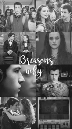 13 Reasons Why: wallpapers da série para o seu celular