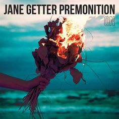 "Jane Getter Premonition, ""On"" (2015) #обложкаальбома"