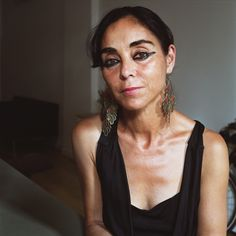 Explore the best Shirin Neshat quotes here at OpenQuotes. Quotations, aphorisms and citations by Shirin Neshat Shirin Neshat, Open Quotes, Like Fine Wine, Iranian Art, S Quote, Quotations, People, How To Wear, Beauty
