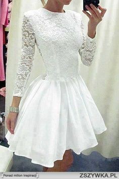 This is going to be my future wedding dress ♥♥♥ ..