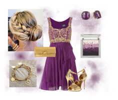 """""""Arabian Nights"""" by looking-up-style on Polyvore"""