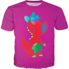 Birdo https://shop.ragejunkie.com/collections/t-shirts/products/birdo?variant=41007388364