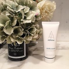 #Regram via @rozalia_russian | loving this snap of one of our best-sellers, Micro Cleanse. ✨ #skincare #beauty #rozaliarussian #bestseller