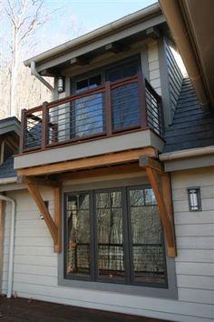 42 Best Timber Frame Porches Images Timber Frame Homes